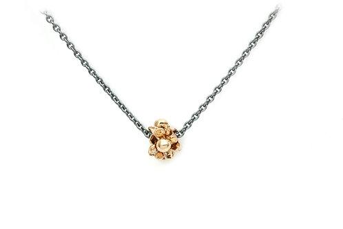 Happy Flower pendant