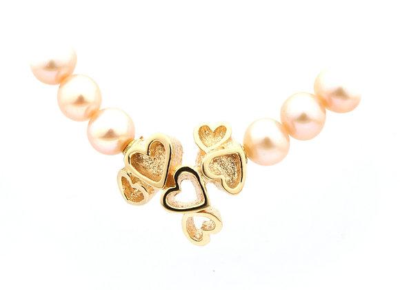 Open Your Heart perlelås