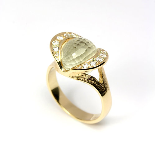 Look Changeling ring