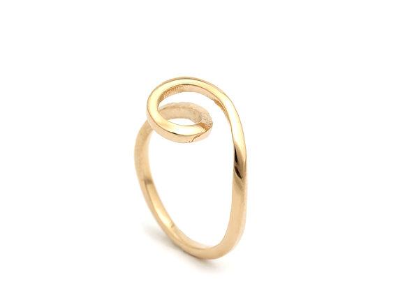 Lille Una ring