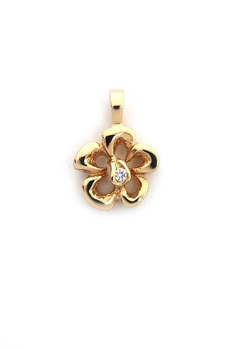 Orkidé pendant