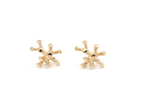 Party Twigs earrings