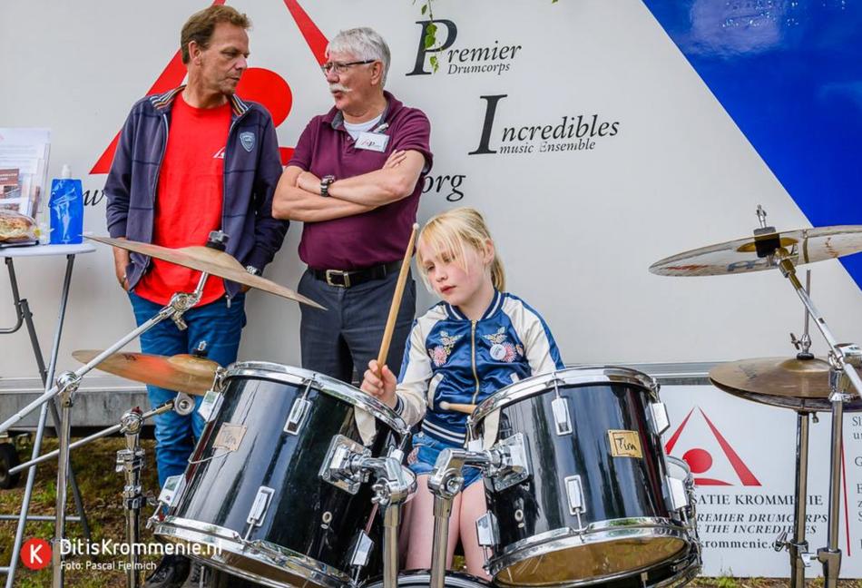Muziek Organisatie Krommenie #BouleVaart 2018
