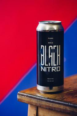 Black Nitro
