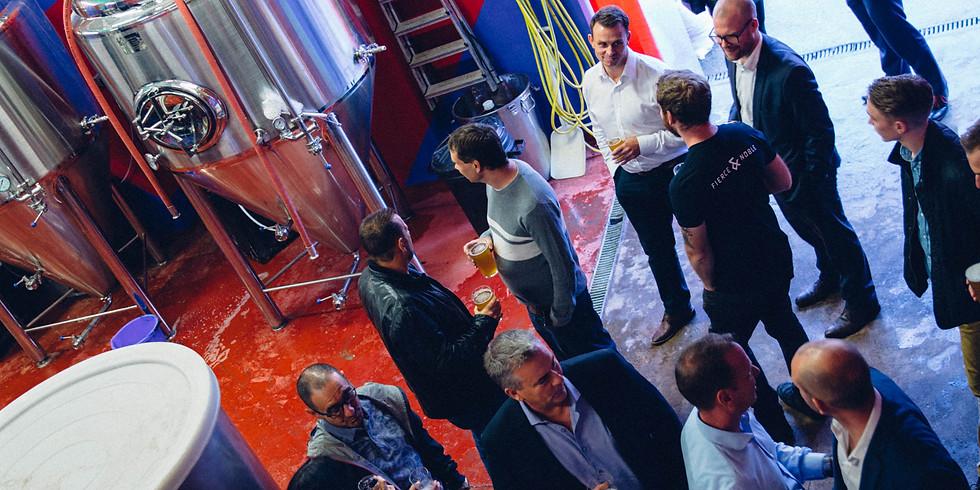 Bristol Beer Week - Open Doors