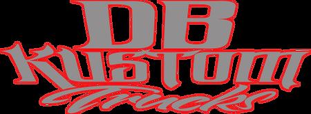 DB KUSTOM TRUCKS
