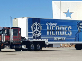 Quality Carriers Supports Truckers Against Trafficking Initiative