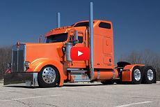 Truck #77042 details