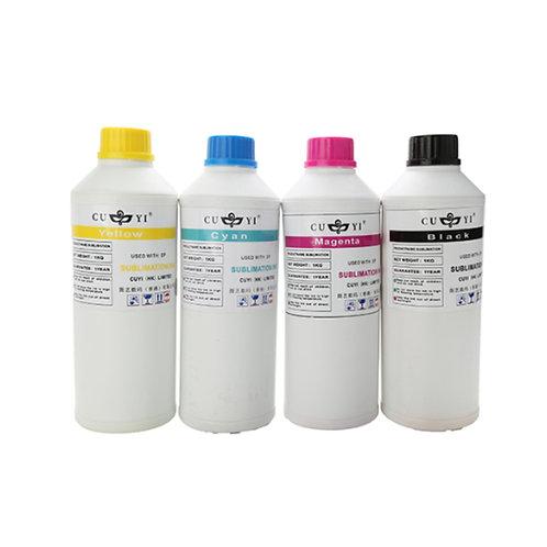 Tinta premium para sublimar - 1 Litro