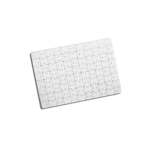 12 Rompecabezas A5 para sublimar - Medida 15x10cm