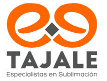 Logo Tajale especialistas en sublimacion