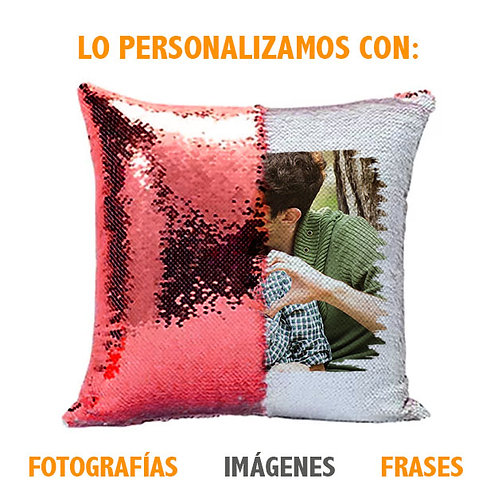 Almohada Mágica - 4 colores disponibles