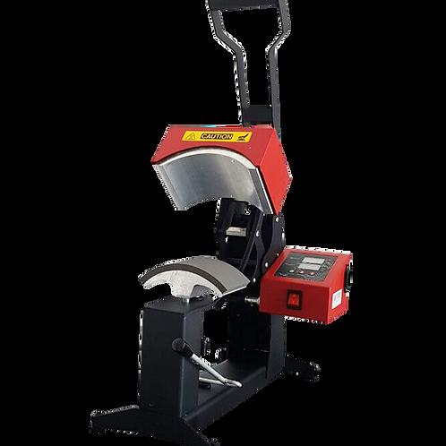 Máquina para subimar Gorras
