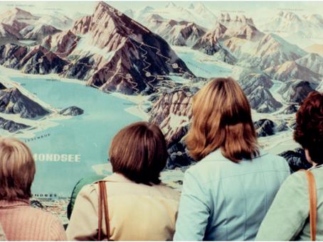 Cartes et territoires, une exposition rétrospective