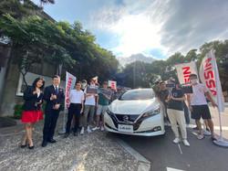 裕隆日產汽車【創新風雲賞】設計競賽說明會
