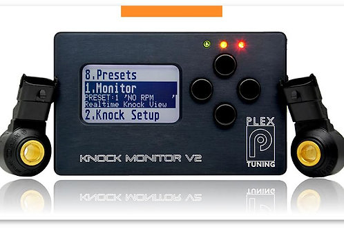 Knock Monitor V2