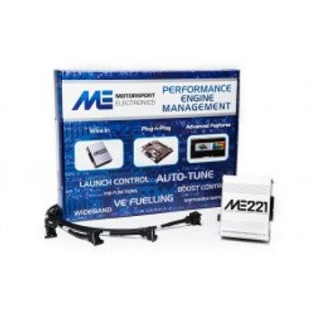 ME221 Zetec/Duratec PnP ECU