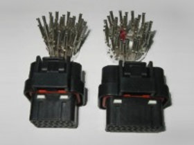 M2000/M6000 Connector sets