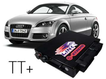 G4+ Audi TT Link (VAG 1.8 turbo engines)