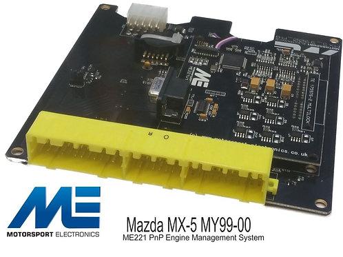 ME221 MX5/Miata PNP ECUs