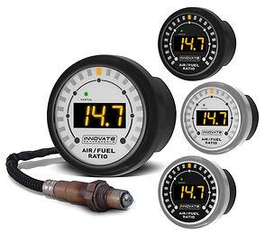 Innovate Motorsports NI N.Ireland Ireland dealer supply sales tuning dyno MTX-L LC2 SSI-4 gauge sensor