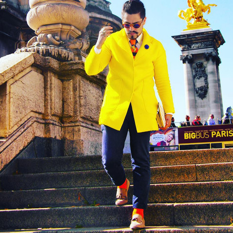 Here are the rules to embrace the trendy colours for Indian men