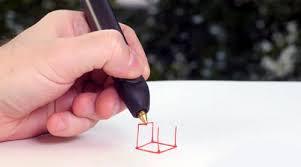 image source- 3d printing pen