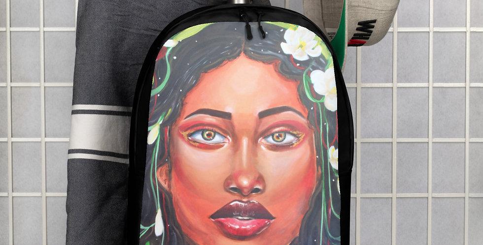 Jungle Prism Minimalist Backpack