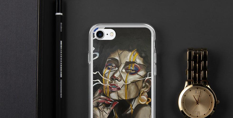 Galaxus iPhone Case