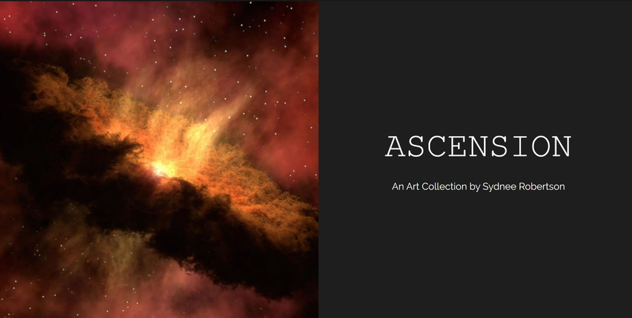 Ascension (COMING SOON)