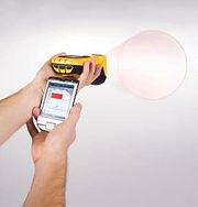 Building Inspection Tool Sensor