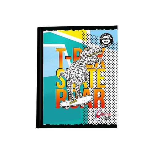 Cuaderno Corsario Plus 160 páginas Doble Raya- Niño