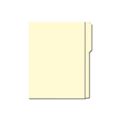 "Folder de Archivo Manila 8.5 x 11"""