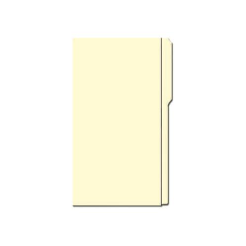 "Folder de Archivo Manila 8.5 x 14"""