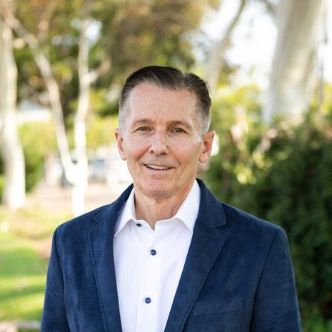 Greg Bisconte   Partner - OC