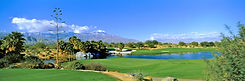 Palm Springs Corporate Golf