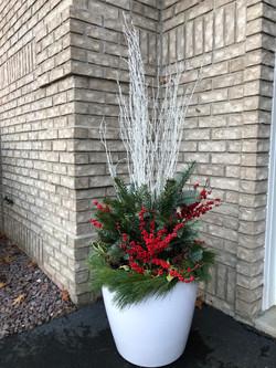 Seasonal containers