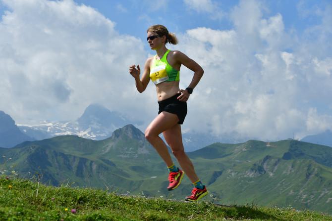 Siege am Vogellisiberglauf und Stockhorn-Halbmarathon