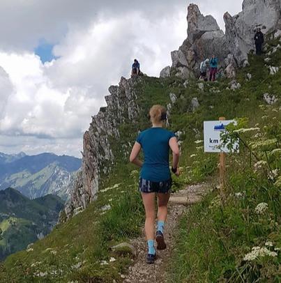 3. Rang am Stockhornhalbmarathon