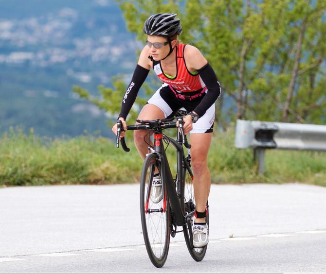 Sieg am Gemmi Triathlon