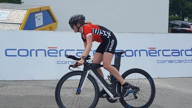Schweizermeisterschaft Zeitfahren