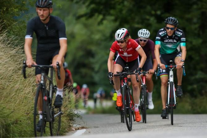 Sieg am Balmberg Velobergrennen