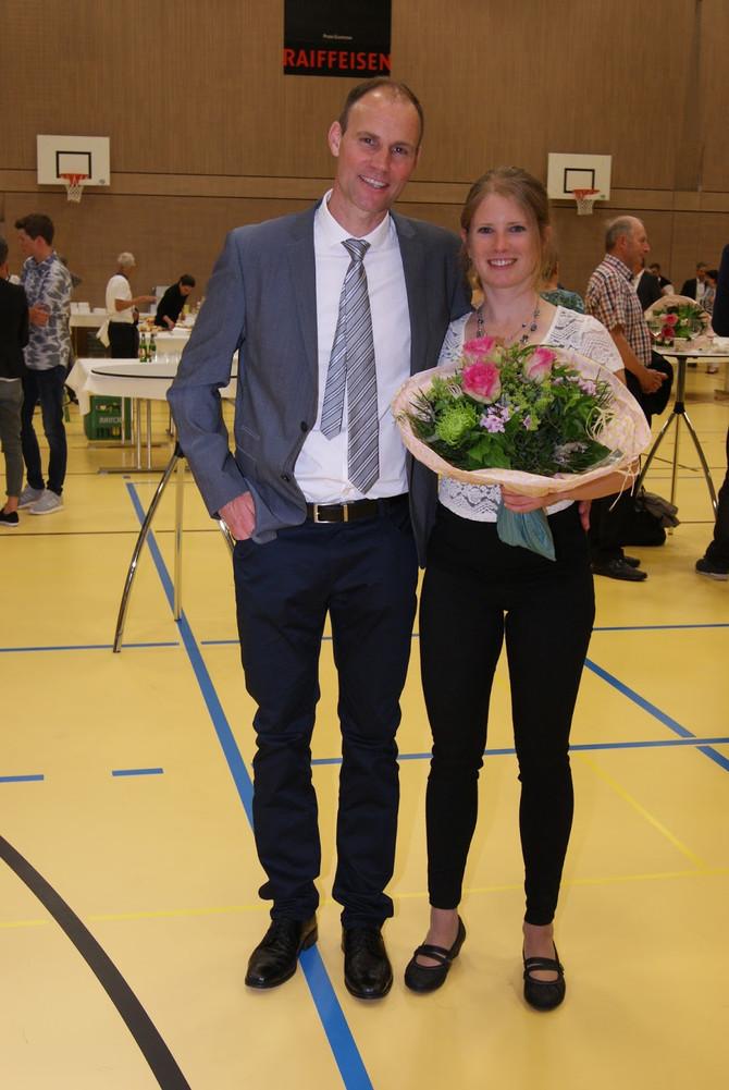 Sportpreis Kanton Solothurn