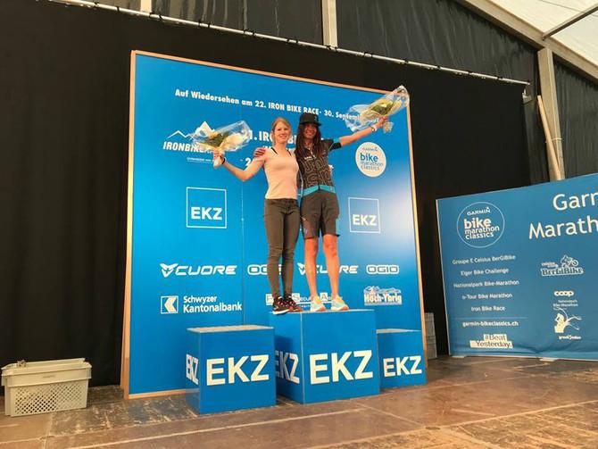 IronBike Race Einsiedeln