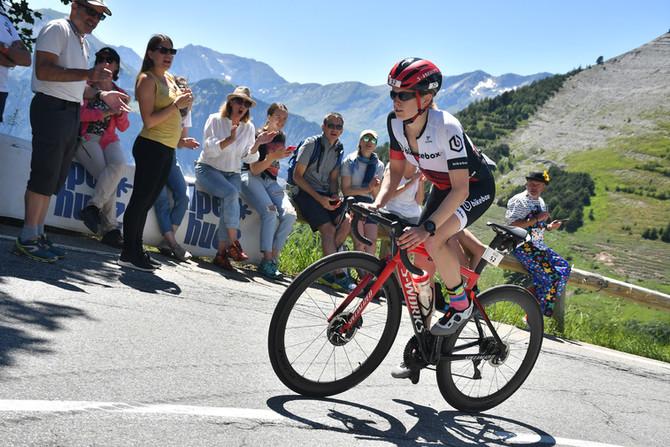 Triathlon Alpe d'Huez