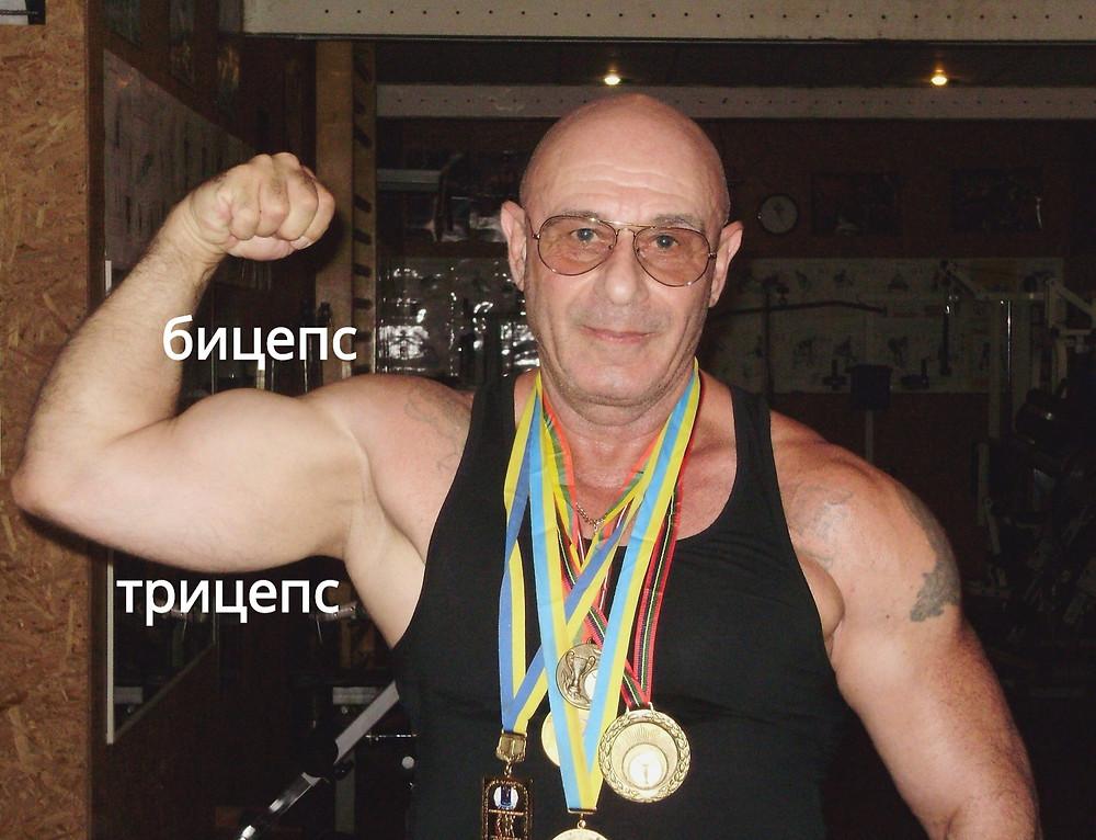 Михаил Донской