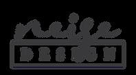 Neise Design Logo