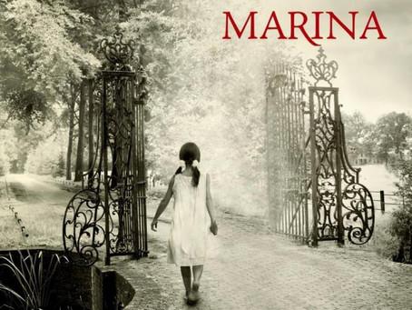 Resenha: Marina