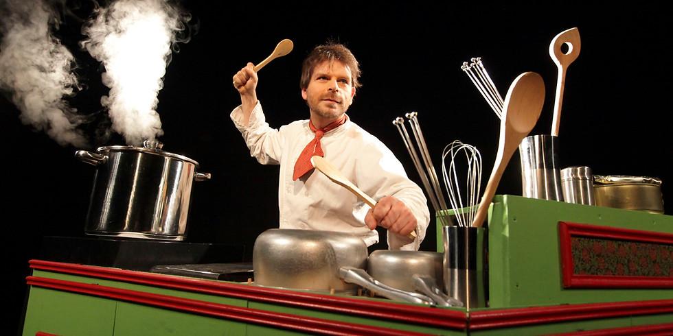La Cuisine de Léo