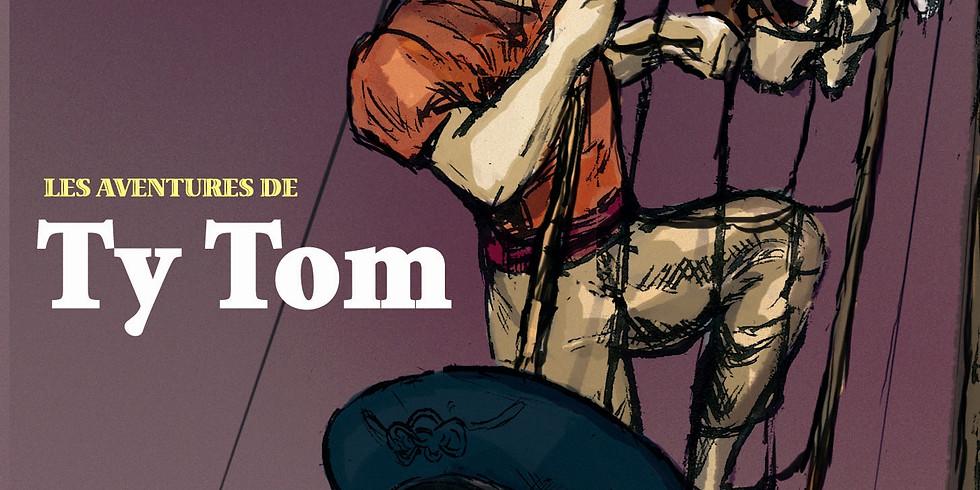 Ty Tom